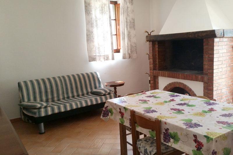appartamenti per vacanze a bolgheri